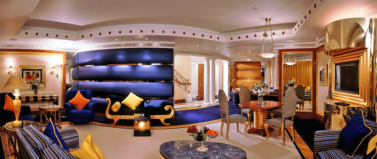 5 Most Expensive Hotels In The World 140 Luxury